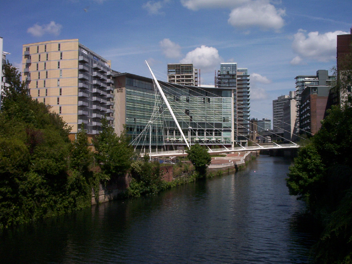 The Lowry Hotel Deals