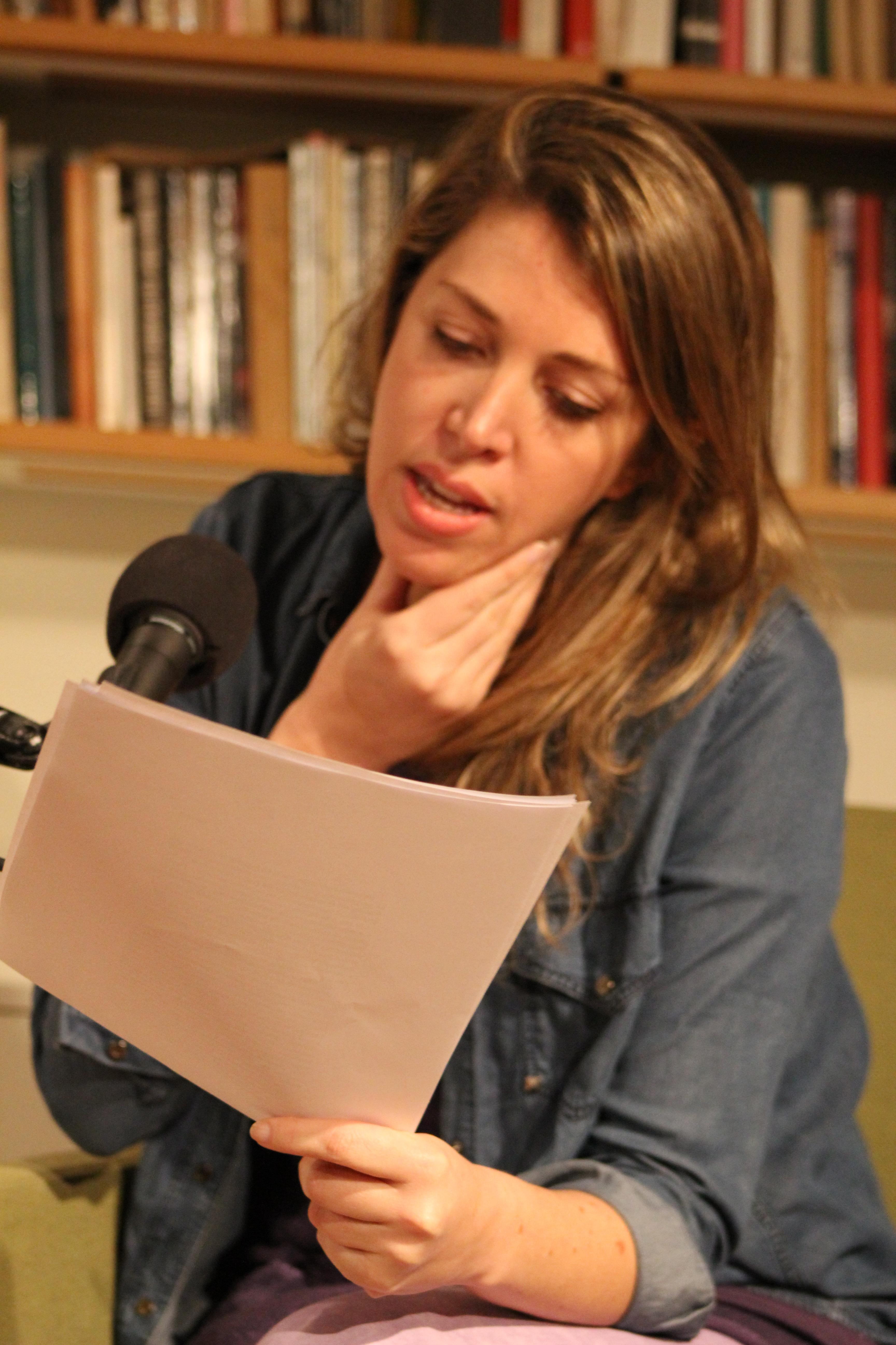 Puenzo in 2013