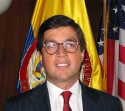Veja o que saiu no Migalhas sobre Luis Alberto Moreno