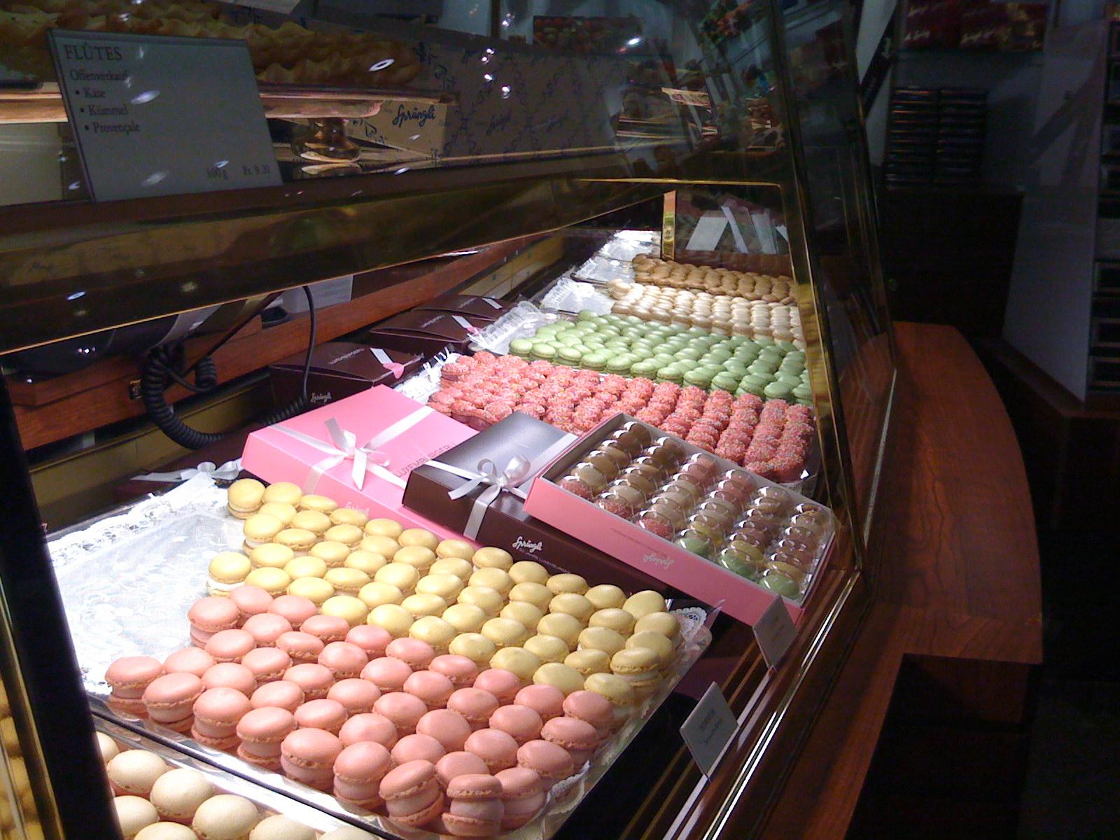 Macarons Dortmund