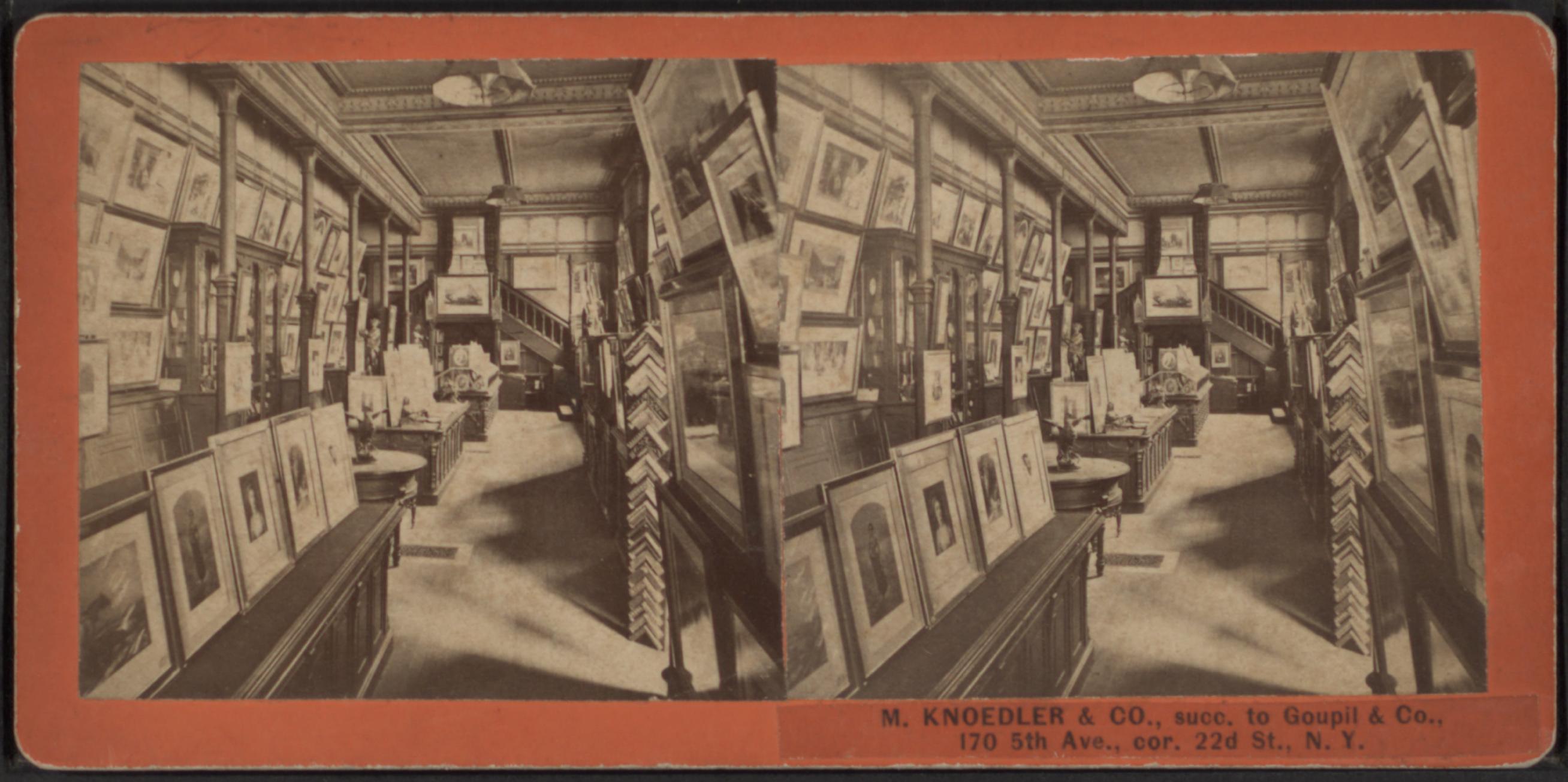 File m knoedler co interior from robert n dennis for Co interior