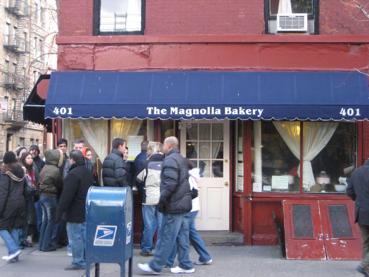 Magnolia Cafe Chicago Robbed