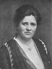 Margaret Wintringham 1921
