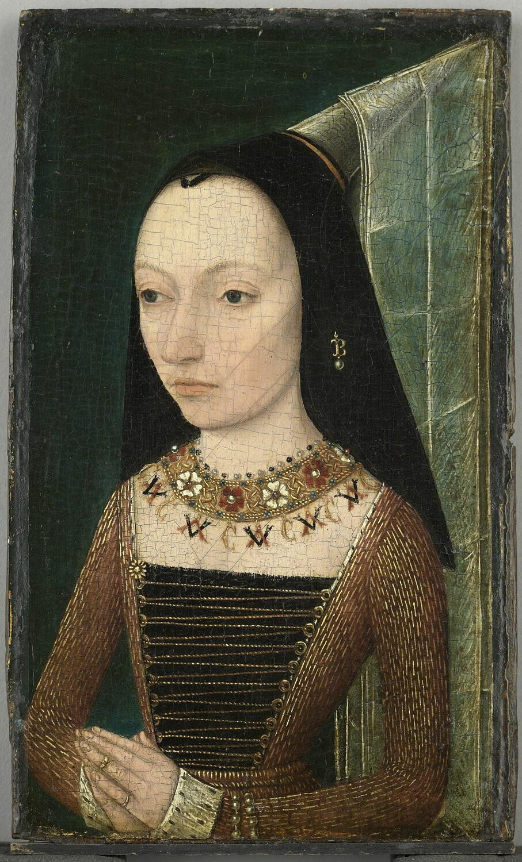 Margaret of York, Duchess of Burgundy Margaret_of_York