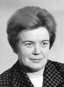 Margit Eskman Finnish politician (1925–1990)
