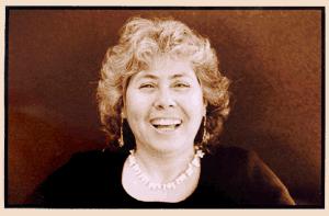 Marilyn Singer American writer
