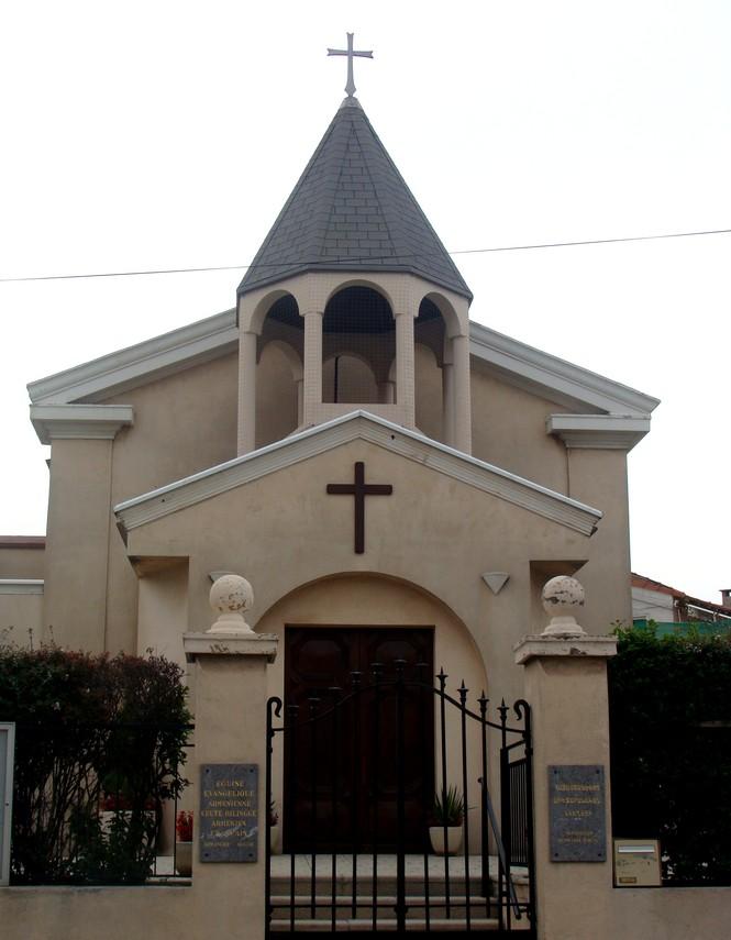 Marseille - église arménienne-23.JPG