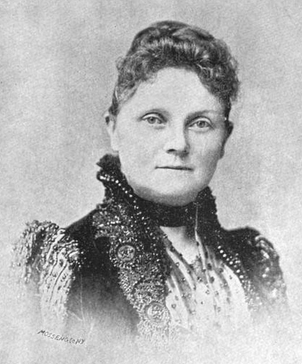 Mary Mathews Adams Wikipedia
