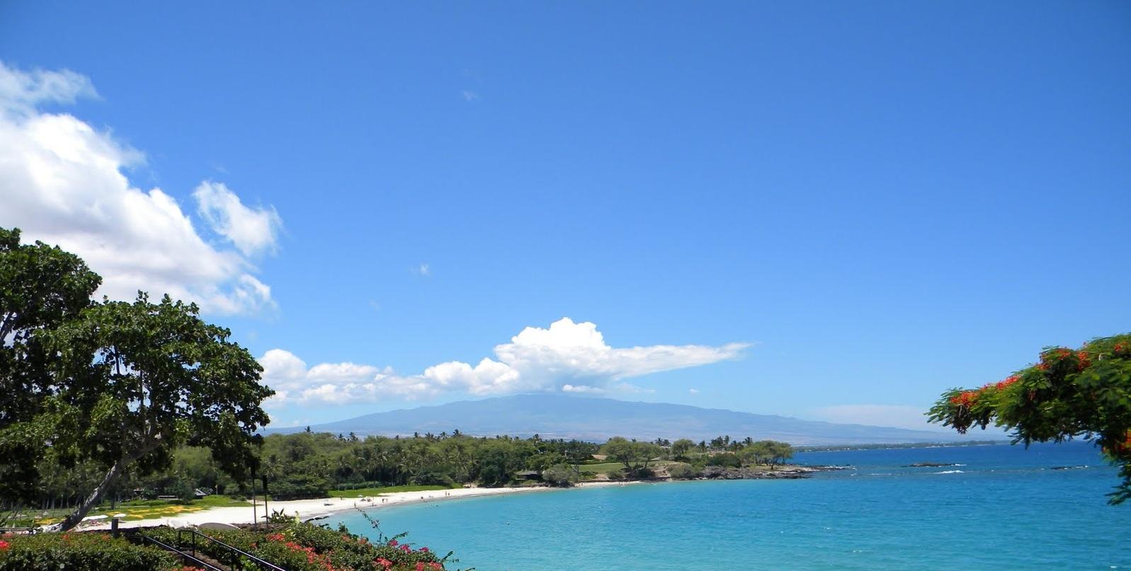 Beaches and Bikinis