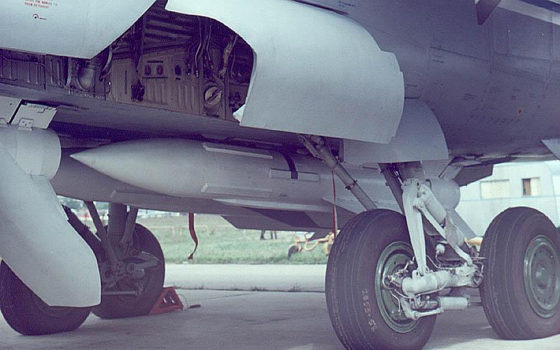 Fuerzas Armadas de la Federación Rusa - Página 3 MiG-31_gear_and_R-33