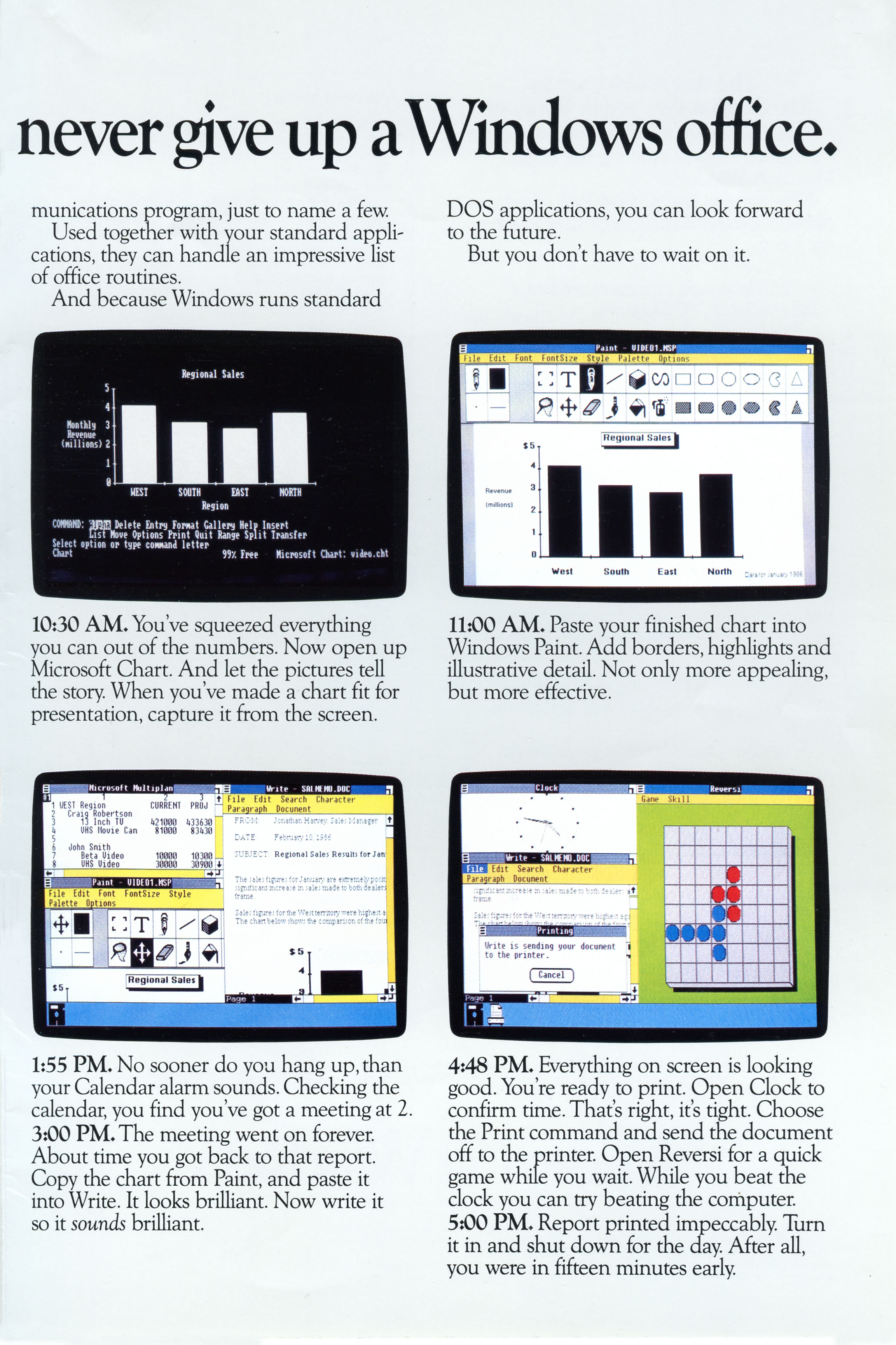 Org Chart Maker Microsoft Office: Microsoft Windows 1.0 page7.jpg - Wikimedia Commons,Chart