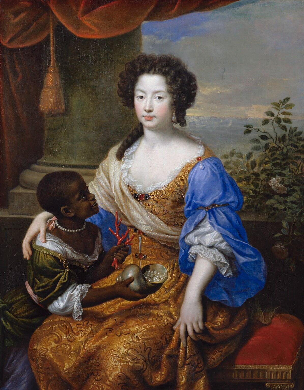File:Mignard, Louise de Kérouaille.jpg