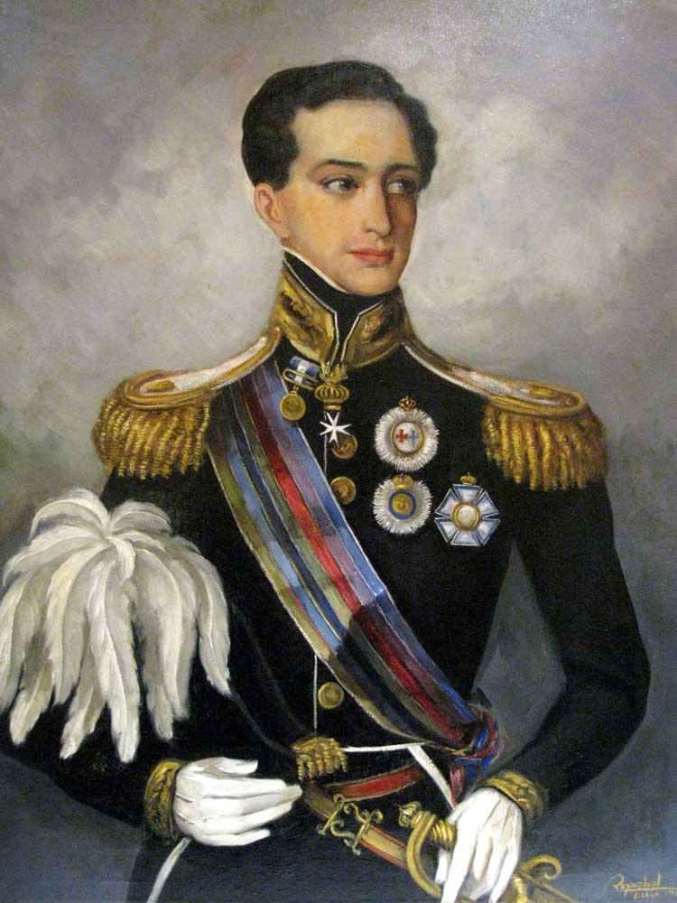 Резултат с изображение за - Кралят на Португалия