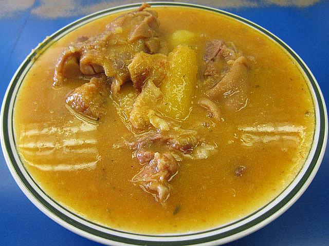 Sopa De Mondongo Wikipedia