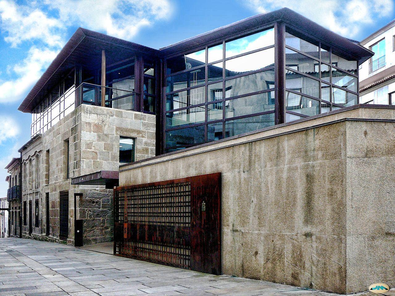 Museo Provincial de Pontevedra