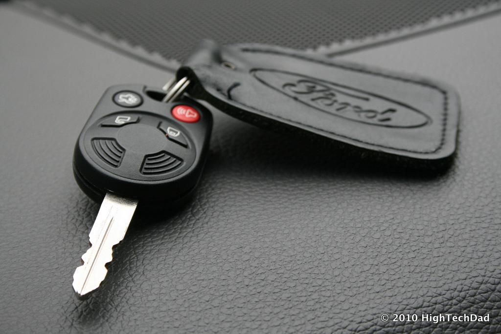Ford My Key >> File Mykey Of 2010 Ford Flex 4538316332 Jpg Wikimedia