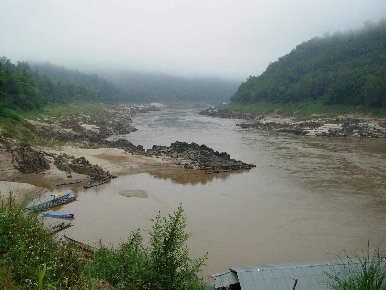 Mekong River Basic