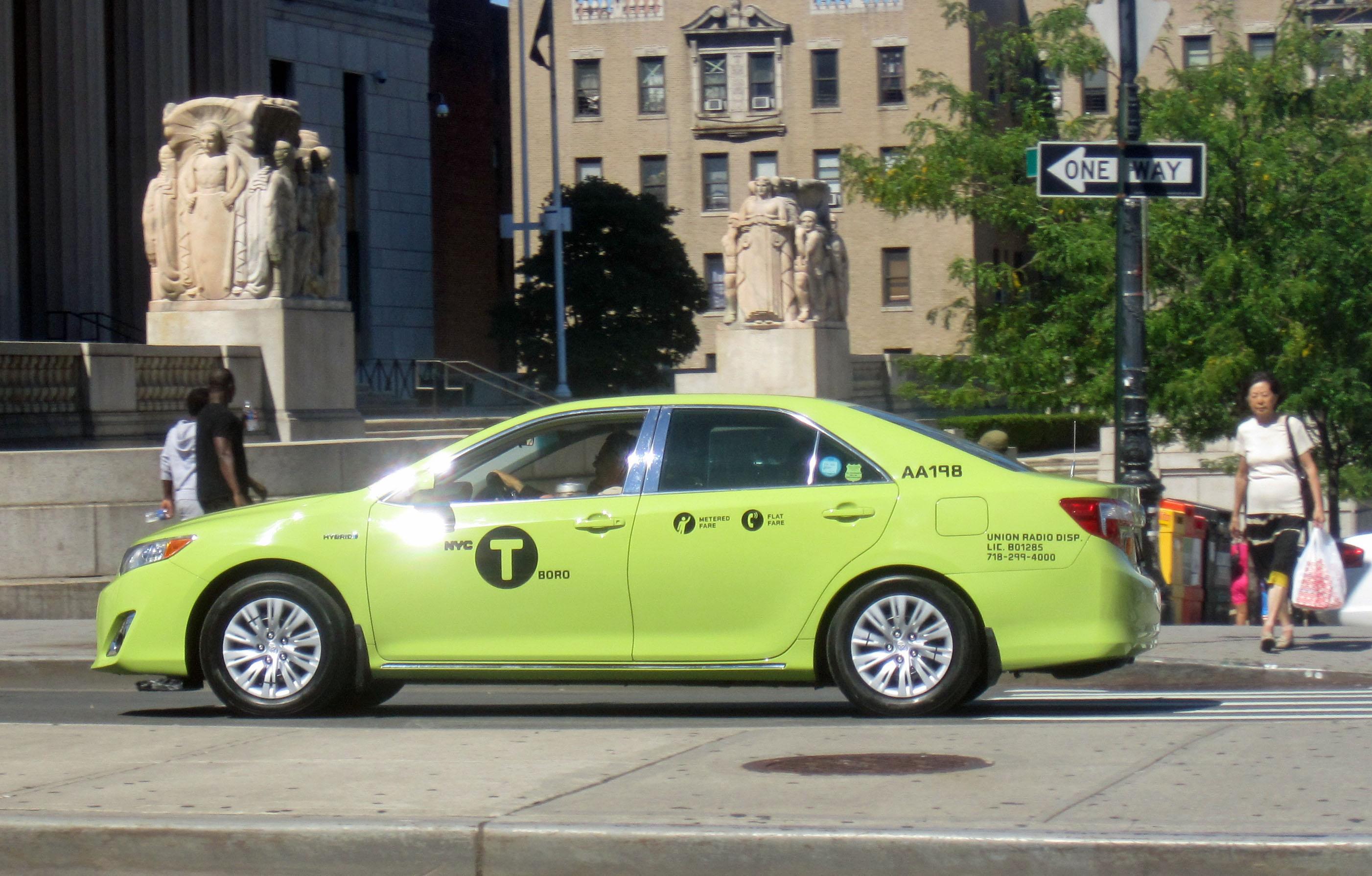 Uber Lease Car Repairs