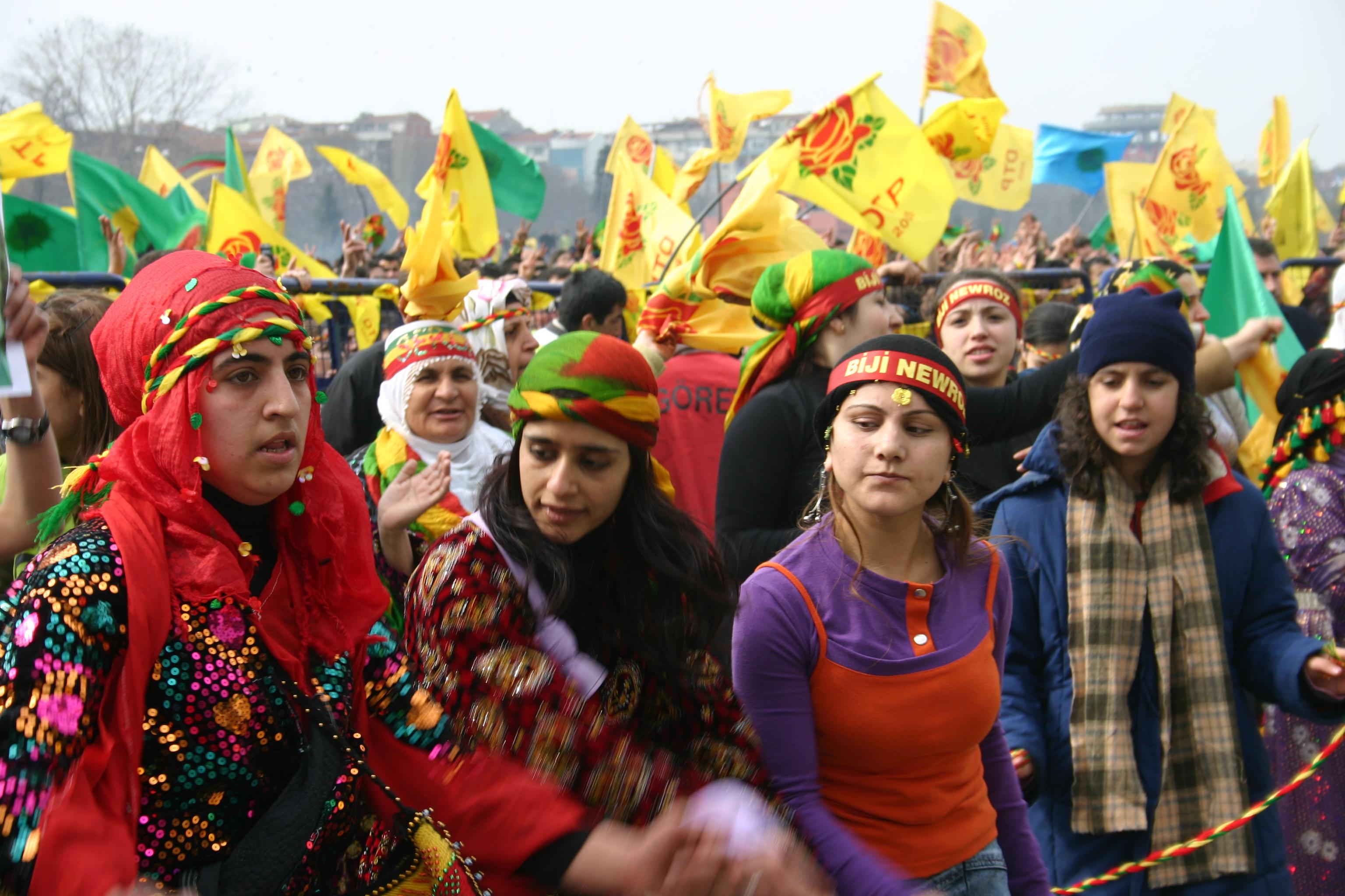 kurdiske navne betydning