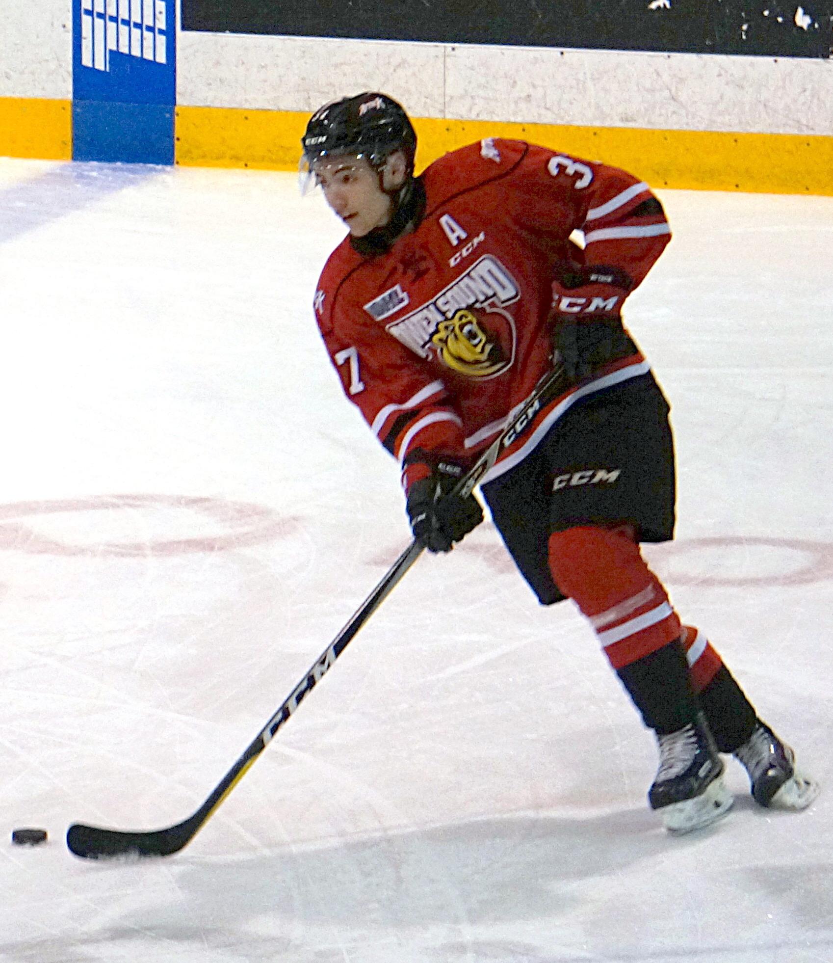 Nick Suzuki - Wikipedia