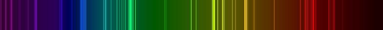 Nitrogen Spectra