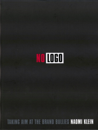 No Logo Wikipedia - Altered famous logos appear as if theyre effected by the products they sell
