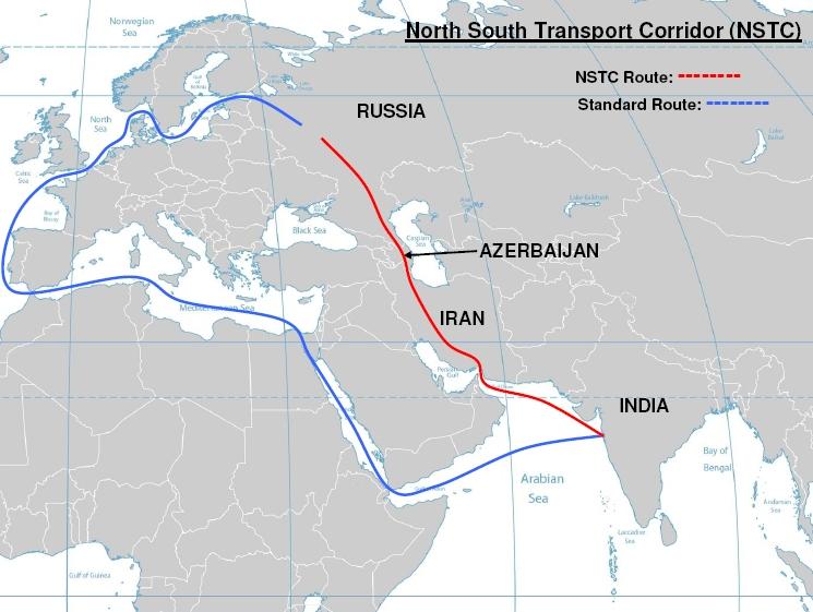 Resultado de imagen de Transnational Rail Corridor