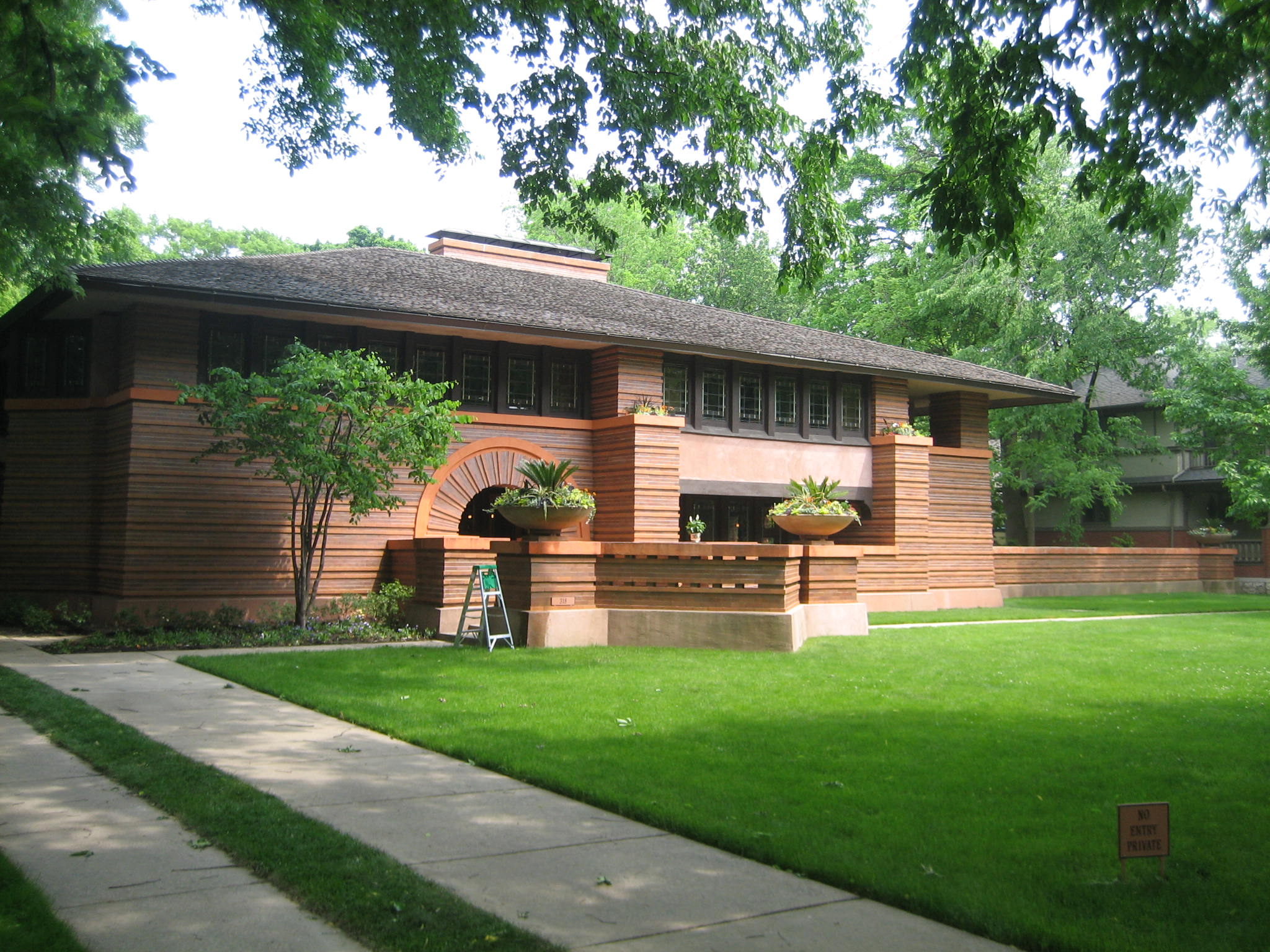 Oak Park Chicago Rental Homes