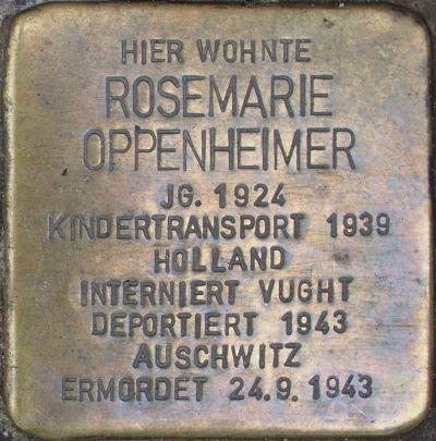 Oppenheimer Rosemarie.jpg