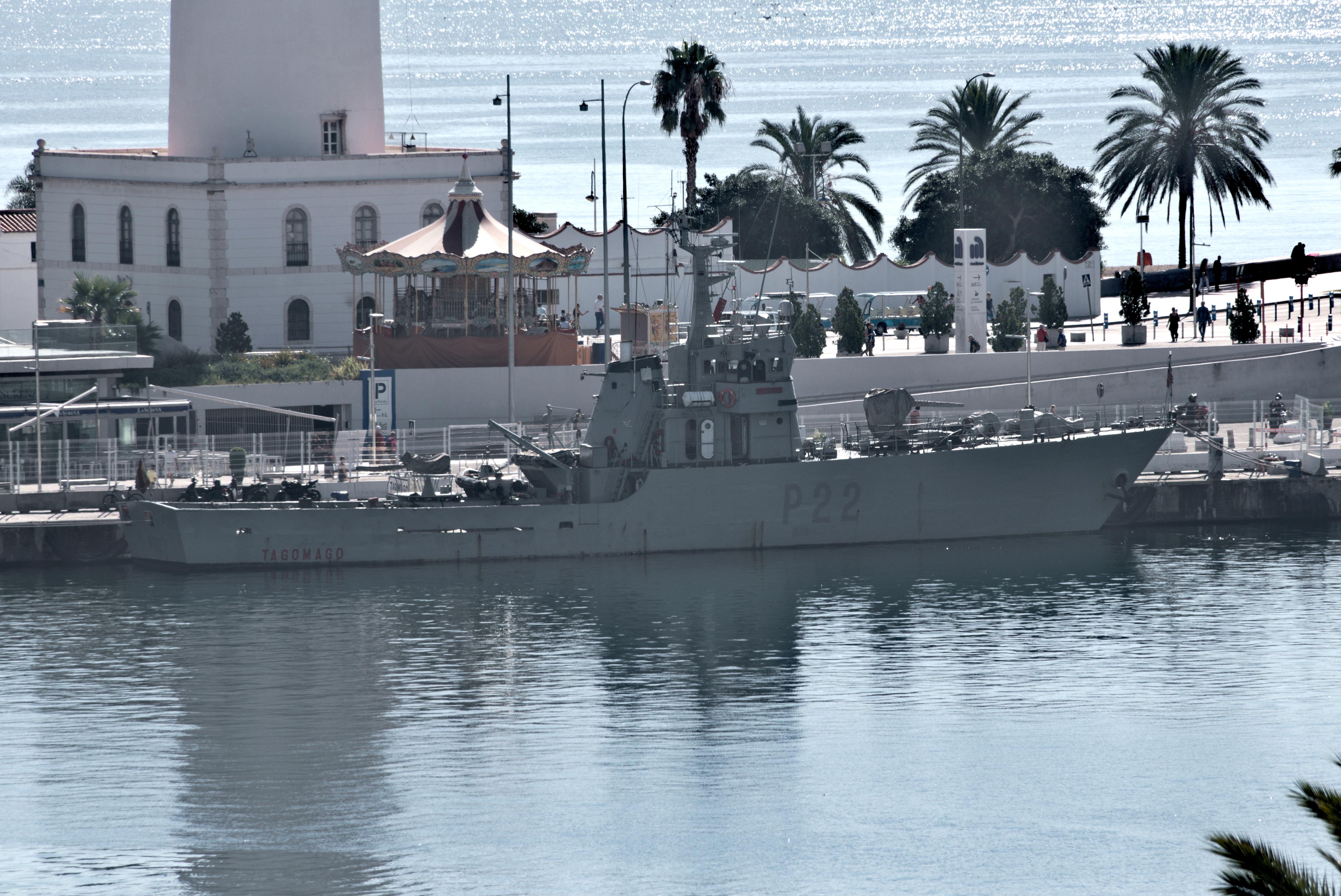 File:P22 Tagomago, Málaga OCT15.jpg