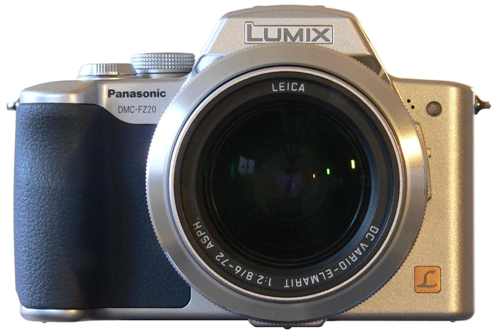 manual lumix lx5 espanol
