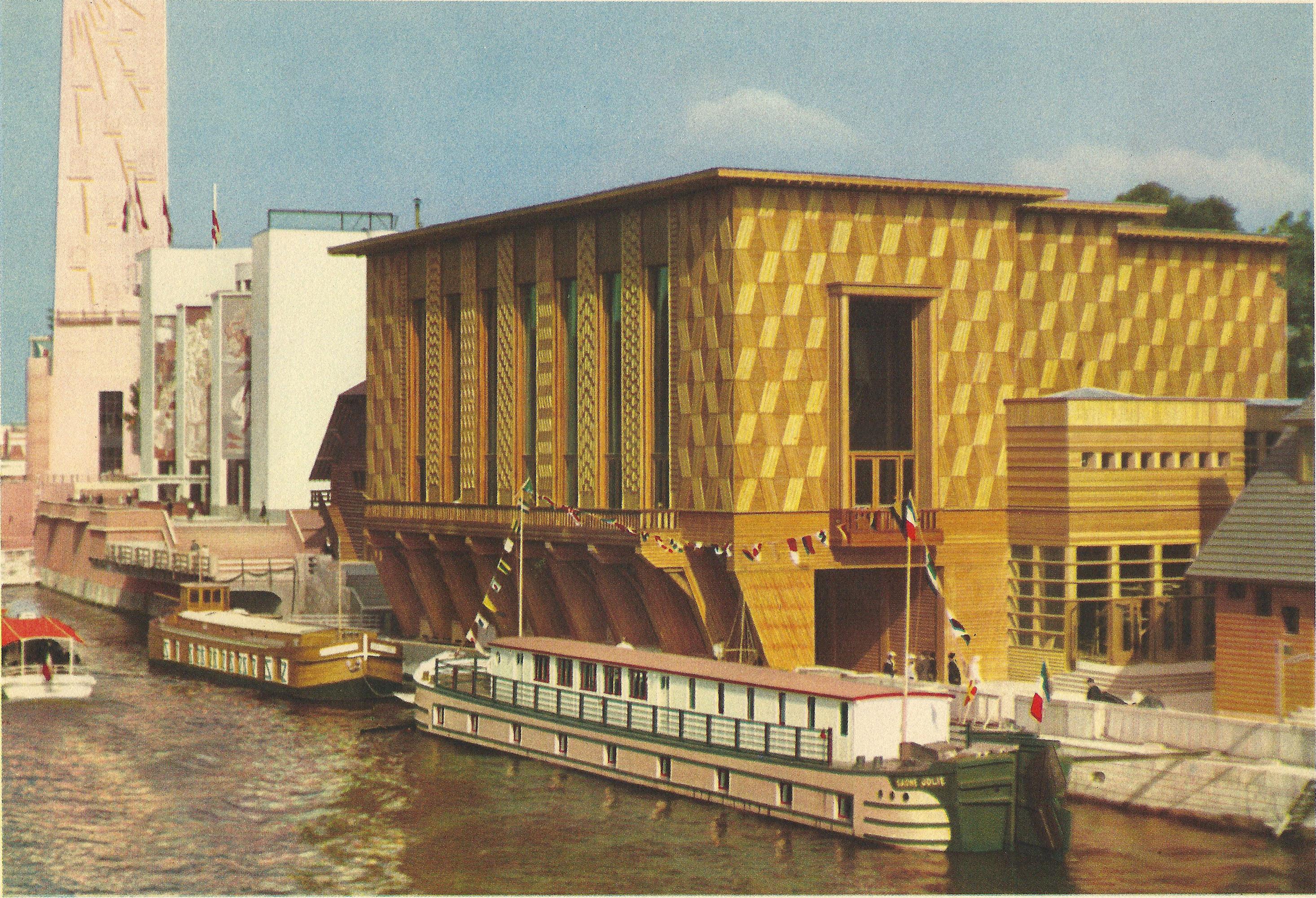 FileParisexpo1937pavillon du Bois23jpg ~ Pavillon Du Bois