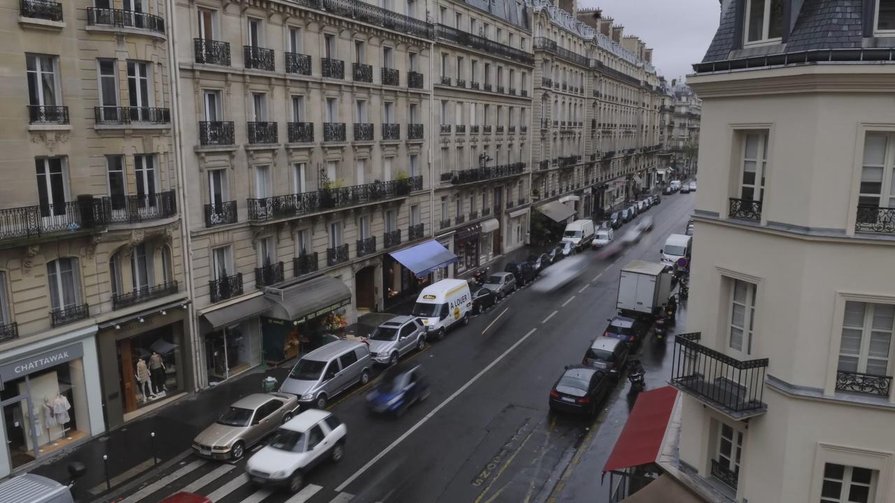 Attirant File:Paris 75008 Rue De Courcelles No 089
