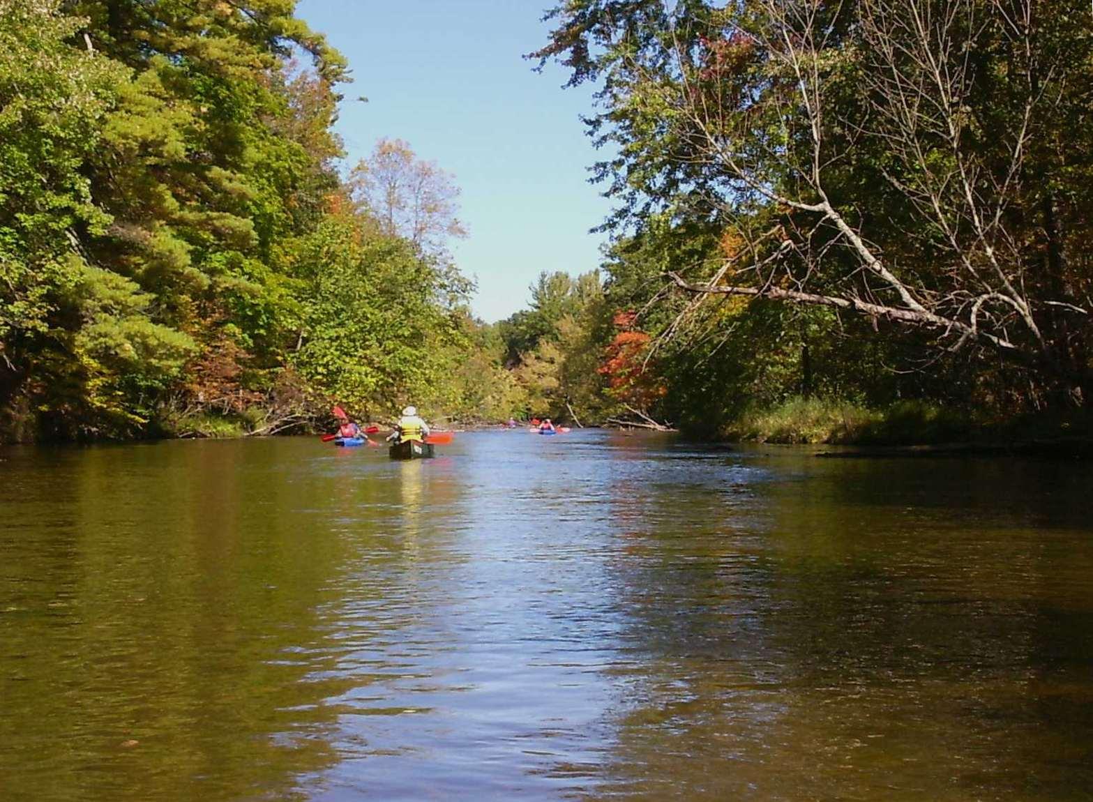 Pere Marquette River - Wikipedia
