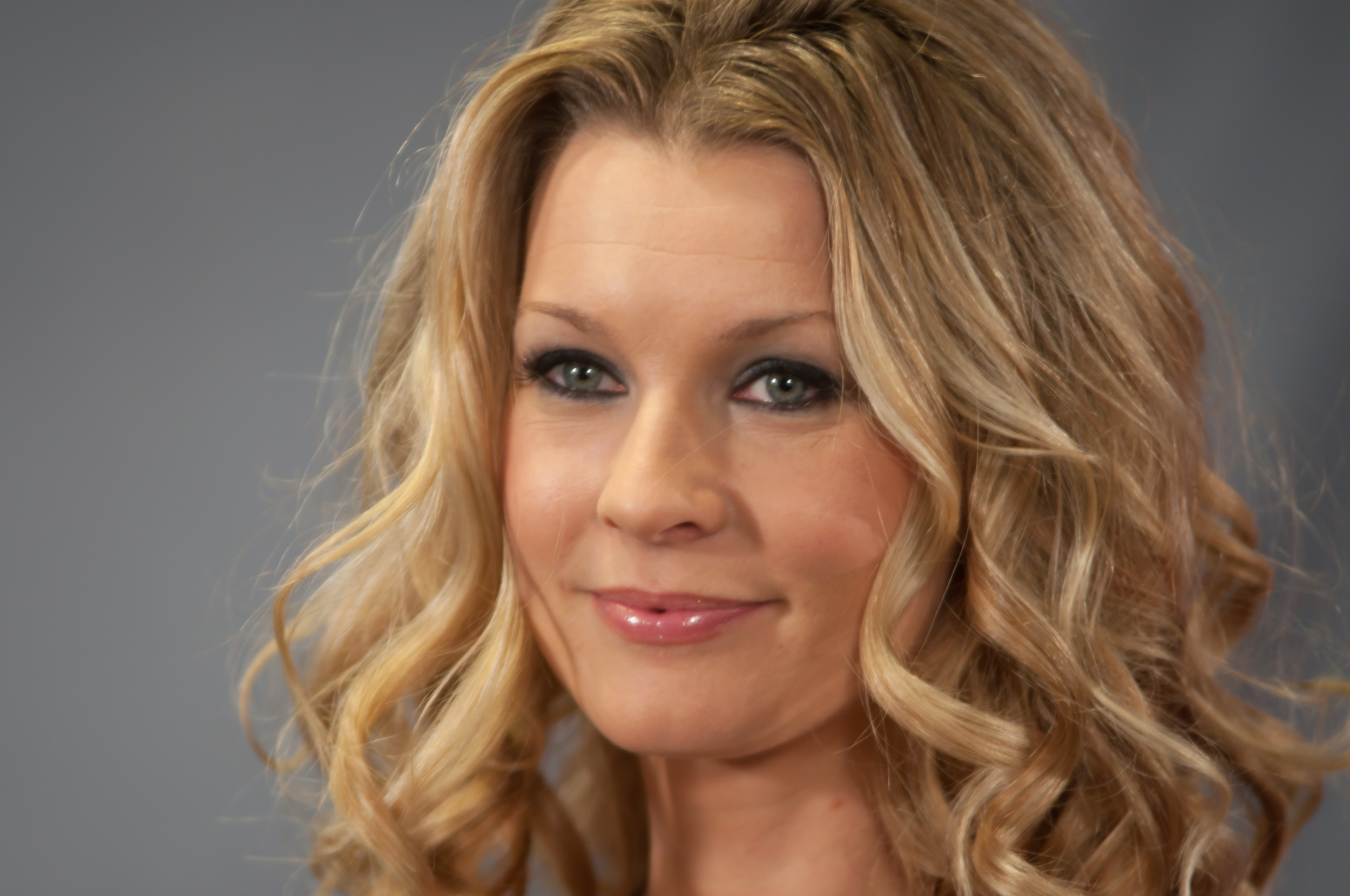 Pernilla Andersson Net Worth
