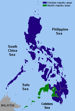 philippines christians