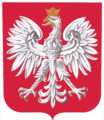 Polish Coat of Arms very small