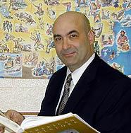 Simon J. Bronner American folklorist