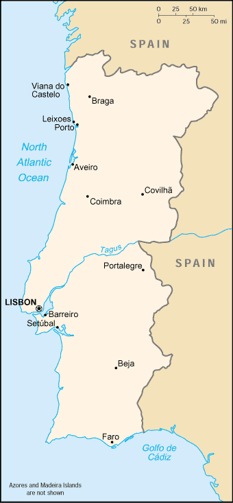 Portugal-CIA WFB Map (2004).png