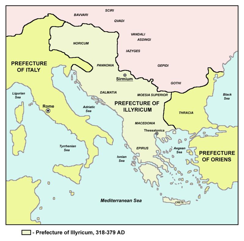 Iliri Wikipedija Prosta Enciklopedija