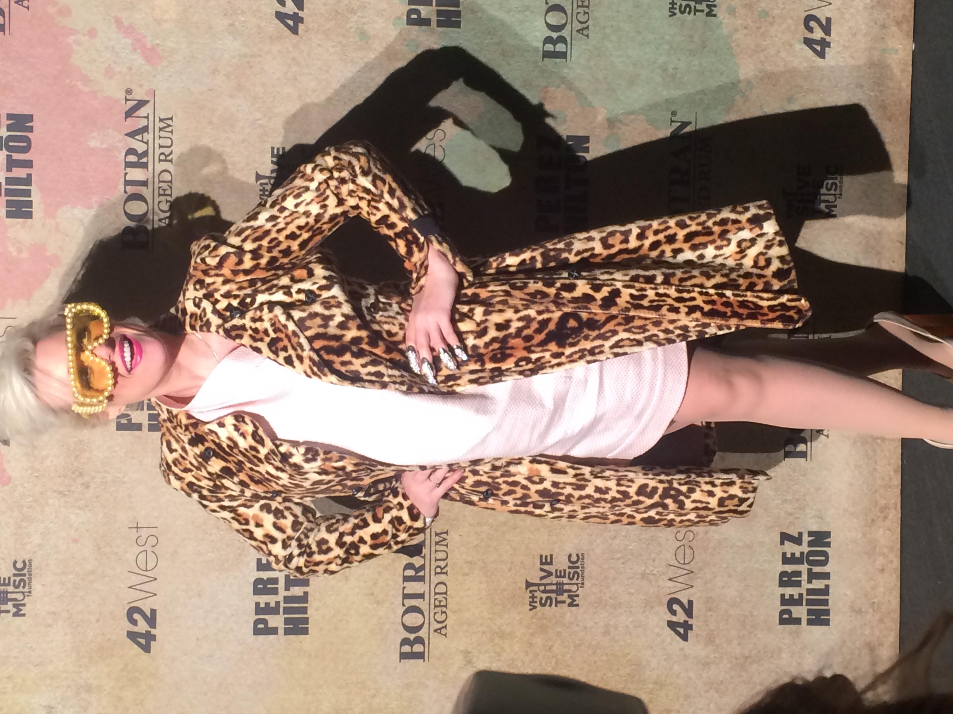 File:Princess Superstar at Perez Hilton's Birthday PArty 2014..JPG -  Wikimedia Commons