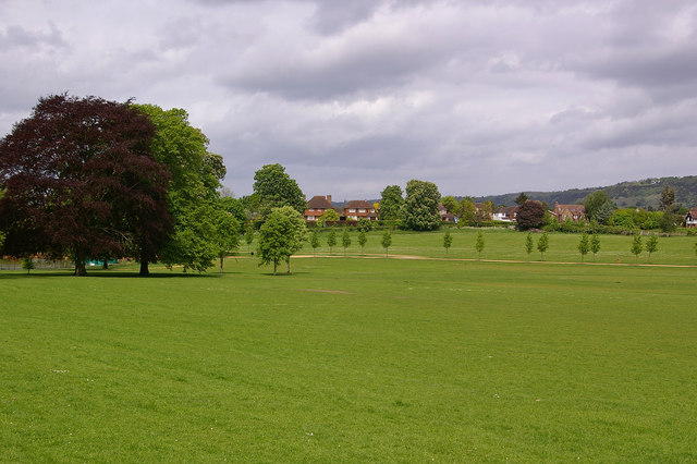 Priory Park - geograph.org.uk - 1307017