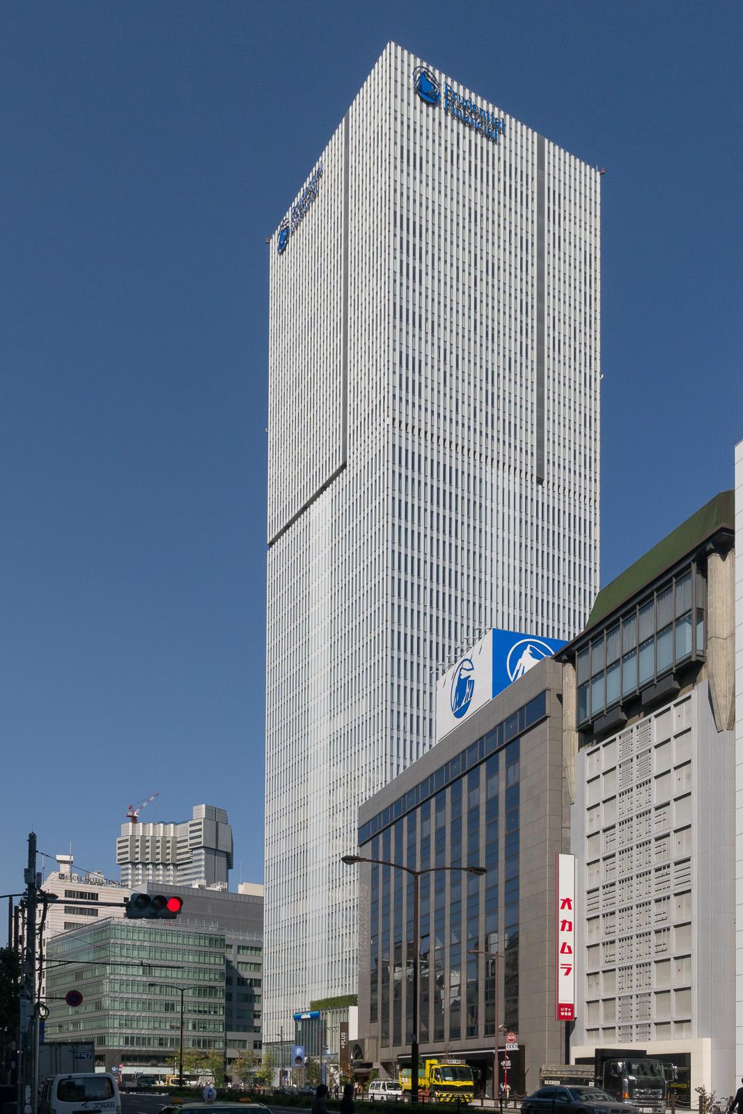 ホテル ニュー ジャパン 横井
