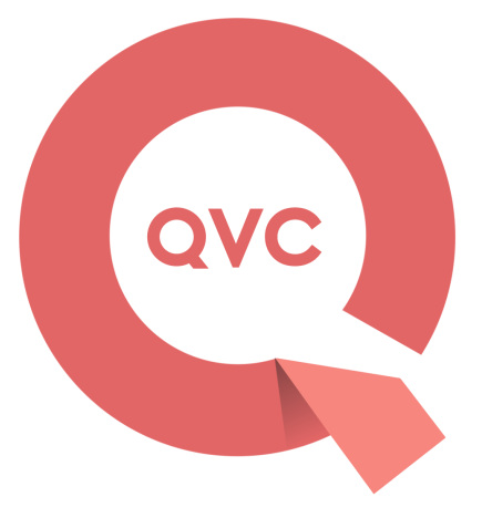 Image result for qvc uk logo