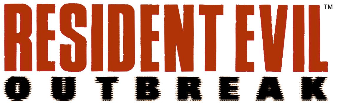 File:Resident Evil Outbreak european logo.png - Wikimedia ...