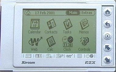 REX 6000