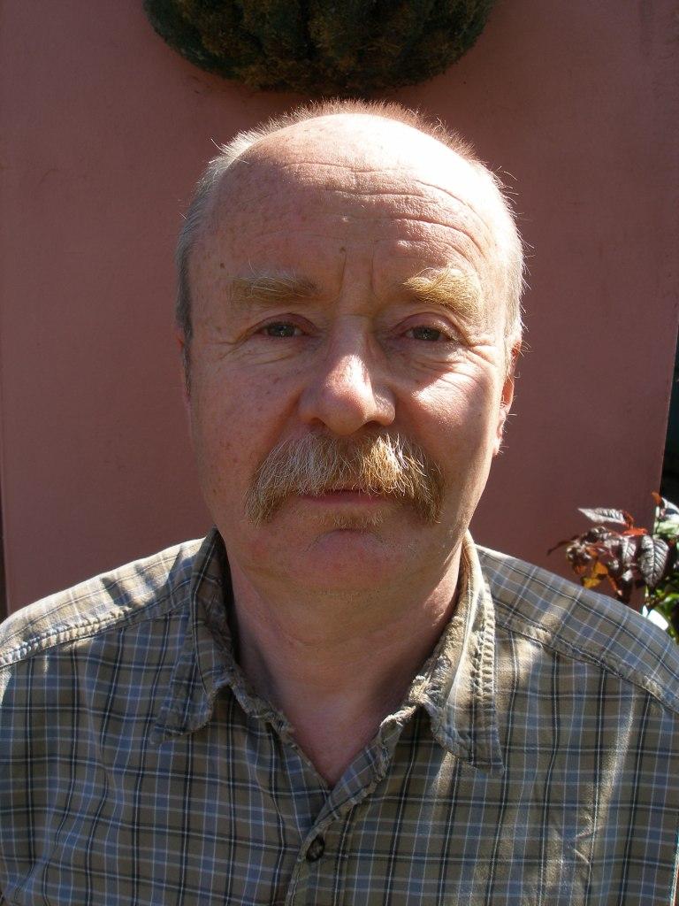 Robin Ramsay (editor) - Wikipedia