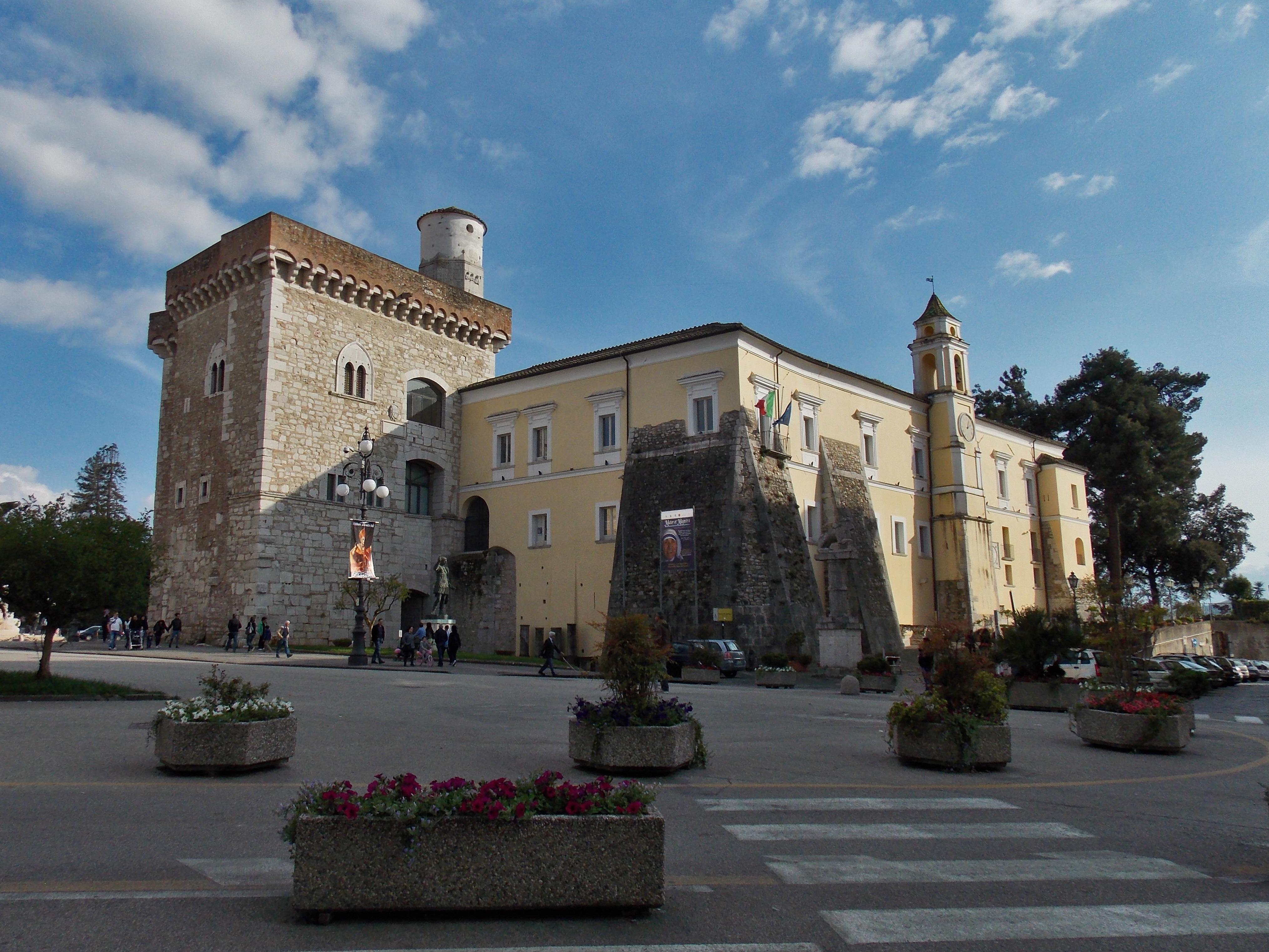 Della Di Wikipedia Provincia Presidenti Benevento 4LRA5j