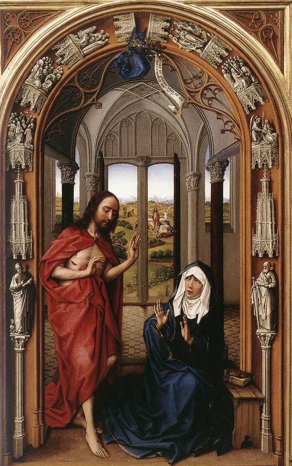 http://upload.wikimedia.org/wikipedia/commons/3/37/Rogier_van_der_Weyden_-_Miraflores_Altarpiece_%28right_panel%29_-_WGA25600.jpg