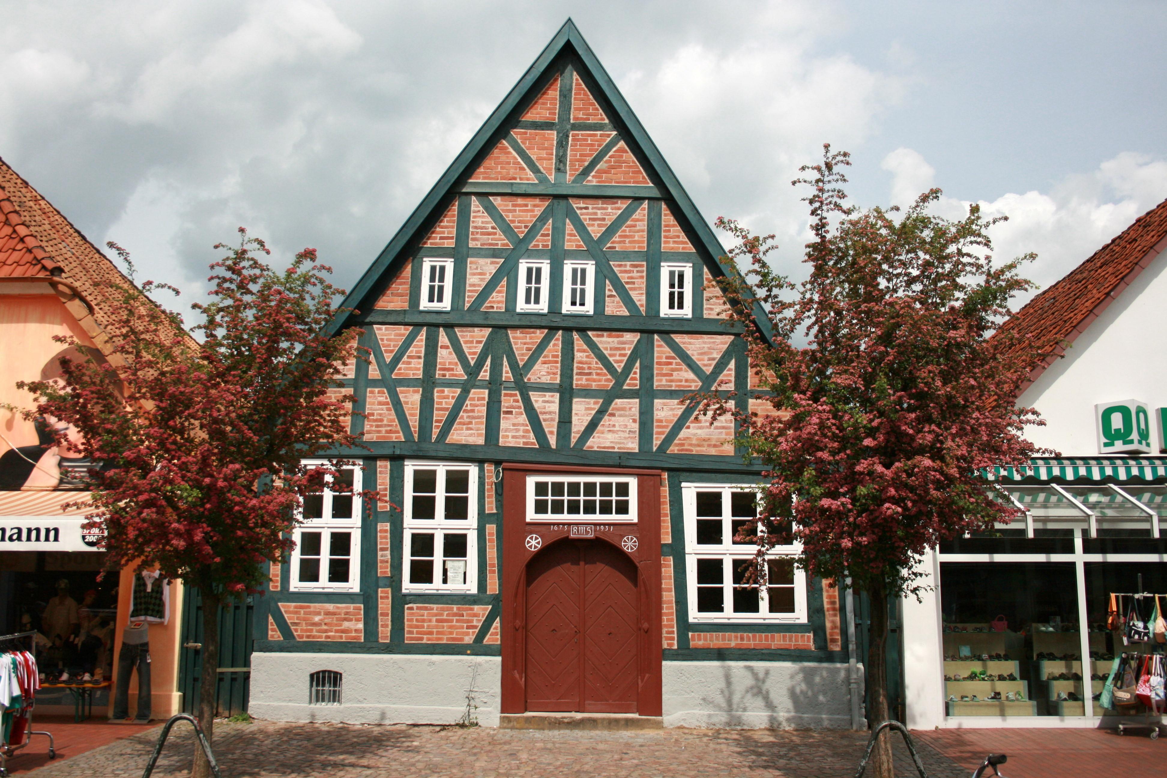 katsumi Rotenburg an der Wümme(Lower Saxony)